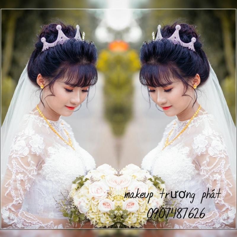 Trương Phát Make Up (studio Hồng Ngọc)