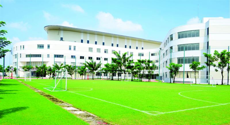 Trường Quốc tế Anh ( BIS HCMC)
