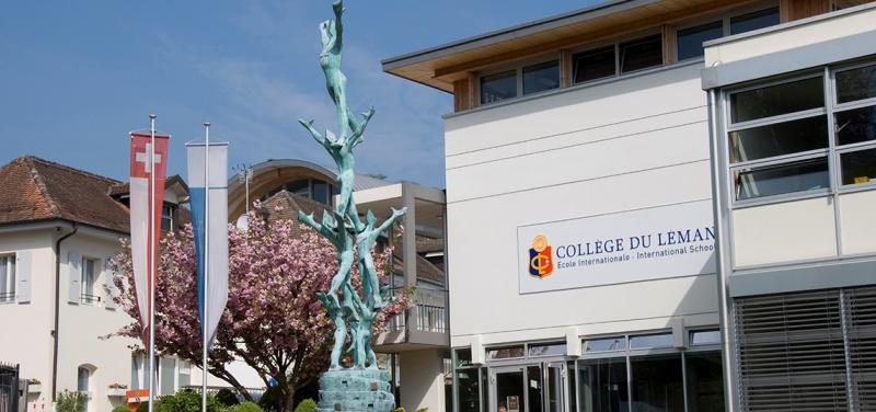 Trường Collège du Léman