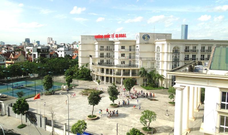 Trường quốc tế Global