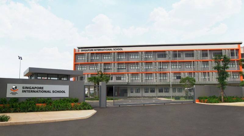 Trường Quốc tế Singapore