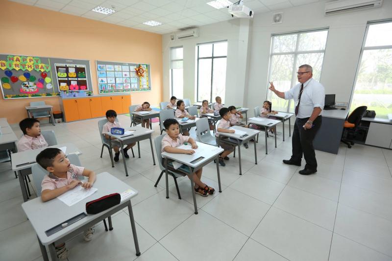 Trường Quốc tế Singapore (SIS) tại Cần Thơ