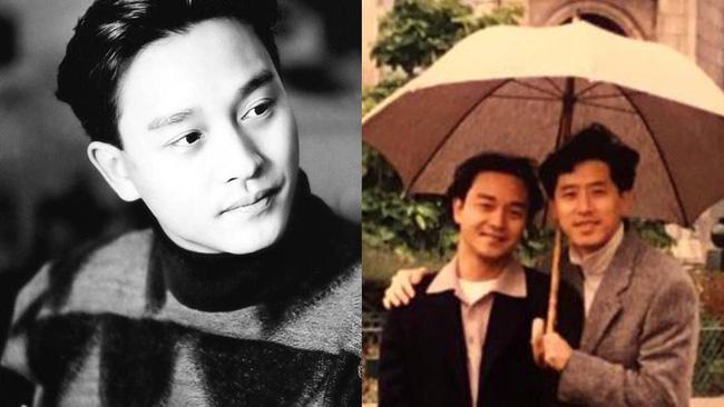 Nam diễn viên Trương Quốc Vinh