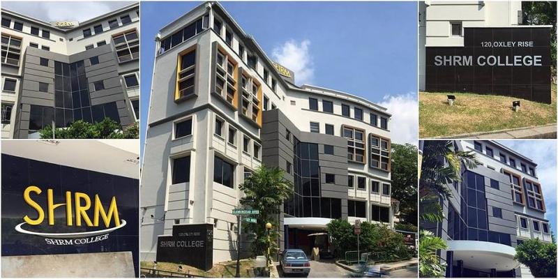 Trường SHRM college là một trong những trường nổi tiếng về các khóa đào tạo ngành Quản trị du lịch khách sạn
