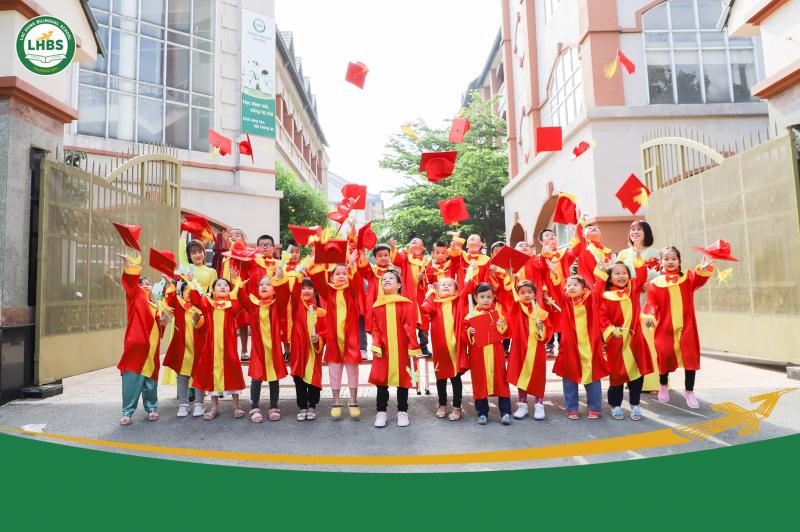 Trường Song Ngữ Lạc Hồng