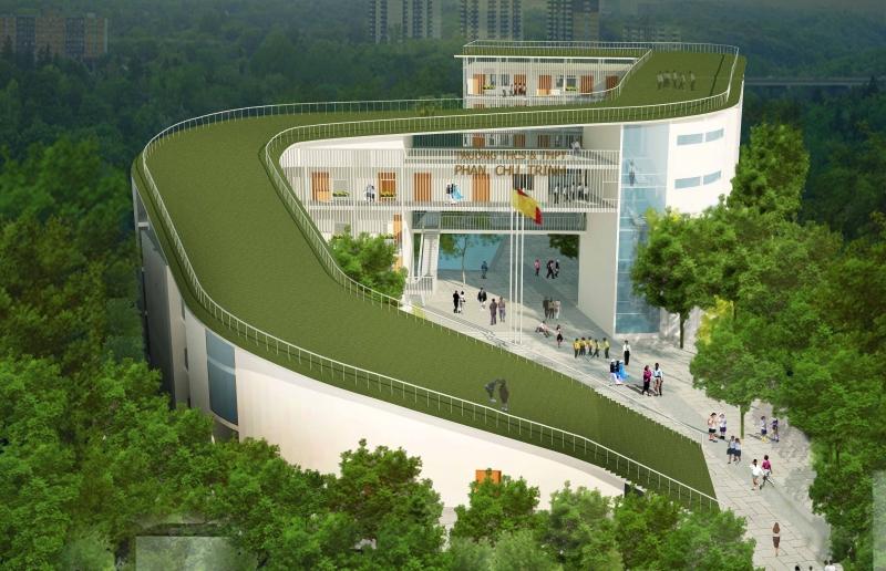 Trường THCS & THPT Phan Chu Trinh
