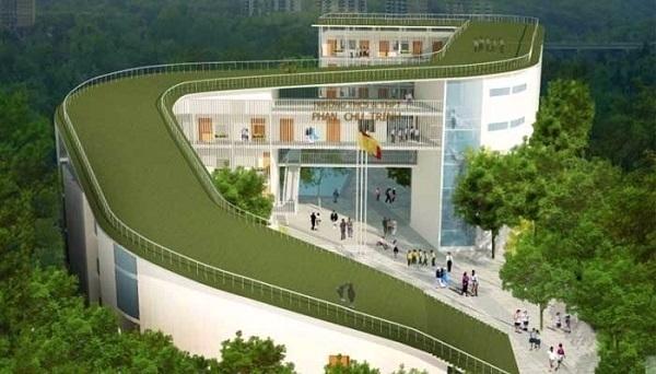 Trường THCS & THPT Phan Chu Trinh (Bình Dương)
