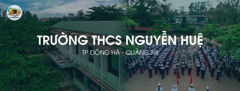 Trường THCS Nguyễn Huệ