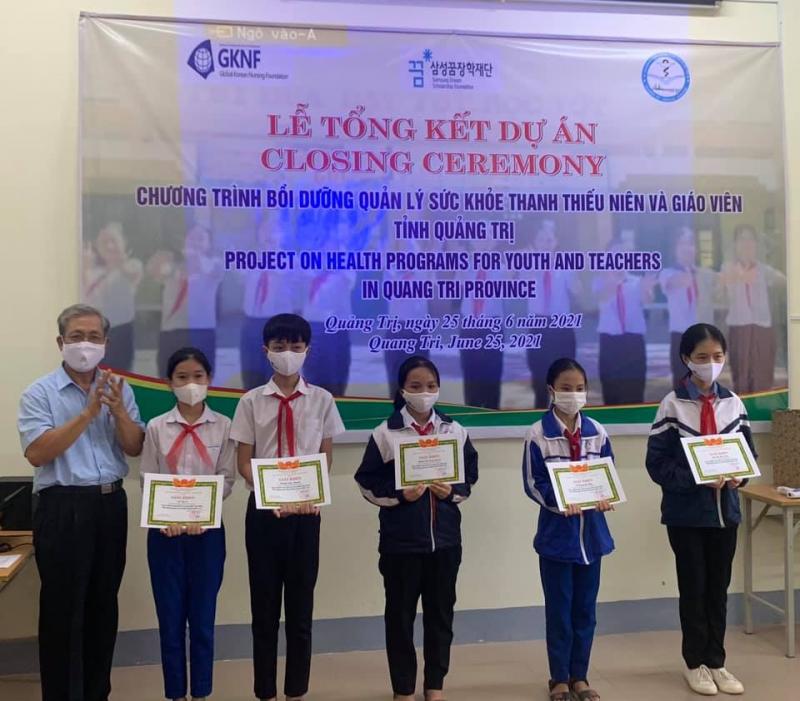 Trường THCS Nguyễn Trãi