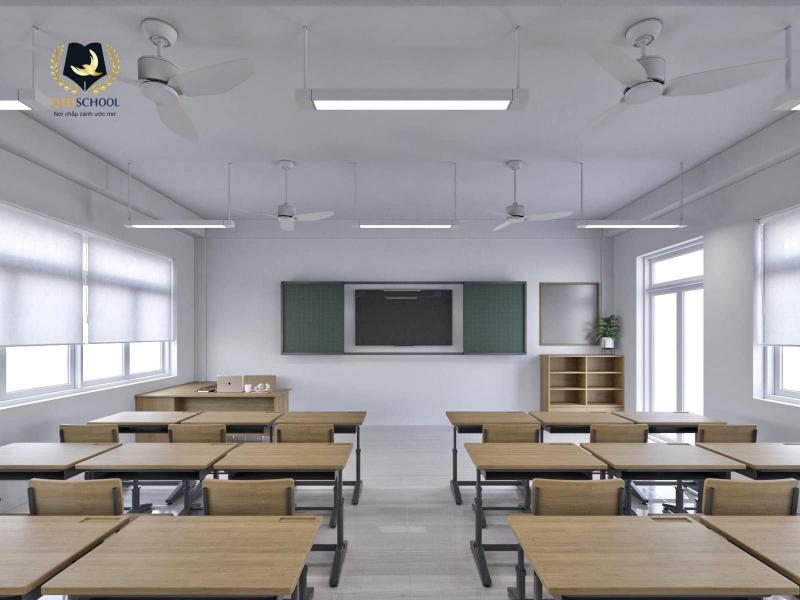 Trường THCS Qthschool