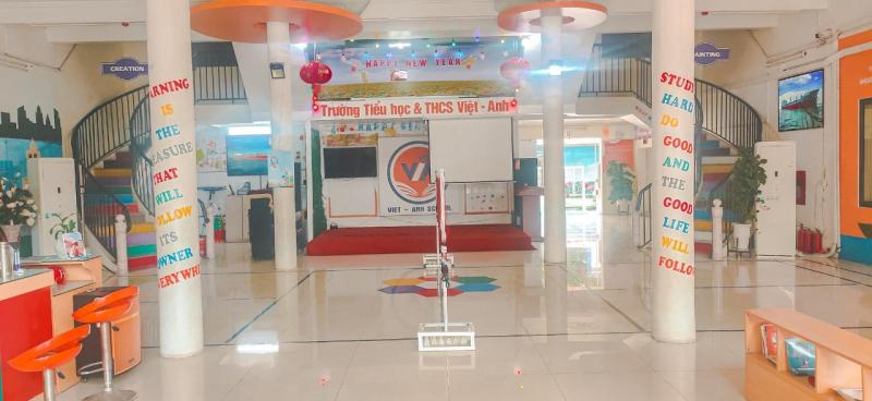 Trường THCS Việt Anh