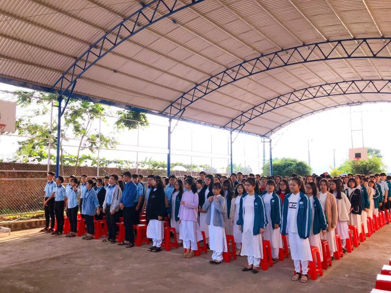 Trường THPT Chi Lăng