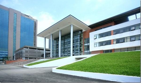Ngôi trường chuyên Amsterdam với bề dày về chất lượng dạy và học