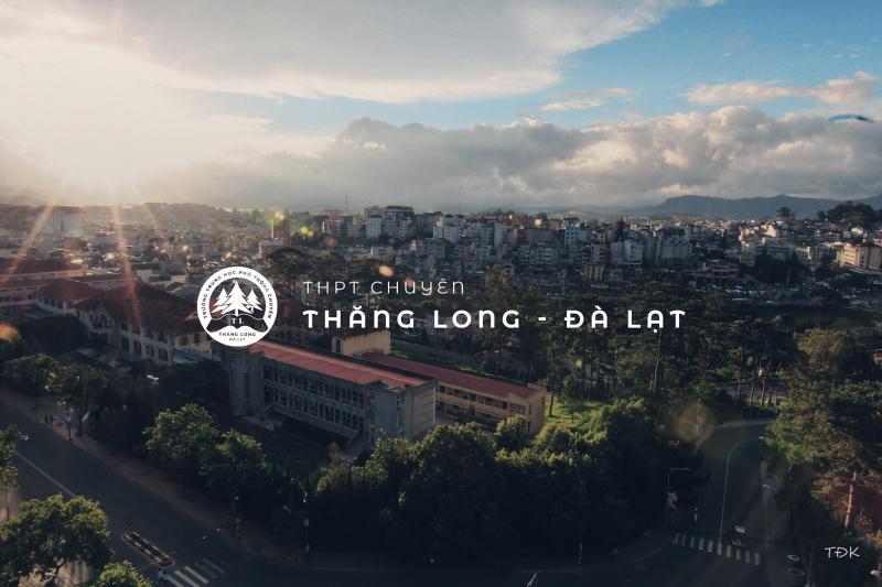 Trường THPT chuyên Thăng Long
