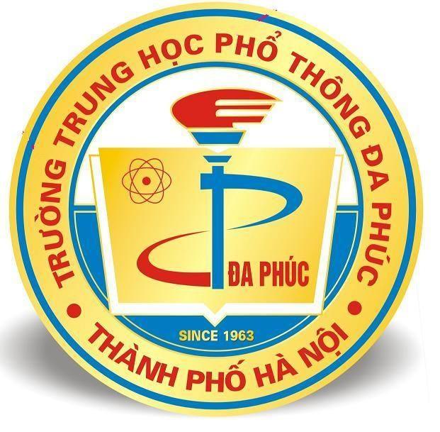 Logo nhà trường