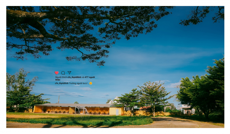 Trường THPT Di Linh