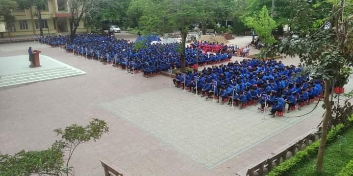 Trường THPT Đồng Hới