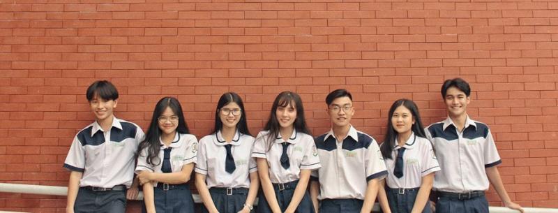 Học sinh THPT Mạc Đĩnh Chi.