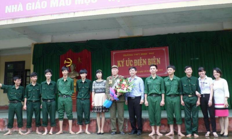 Kỷ niệm ngày thành lập Quân đội nhân dân Việt Nam