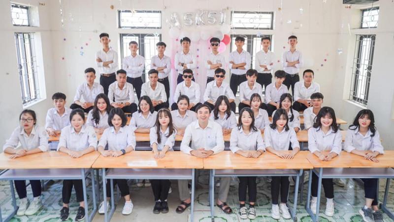 Trường THPT Nguyễn Văn Trỗi