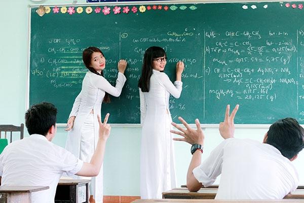 Top 100 trường THPT tốt nhất Việt Nam hiện nay