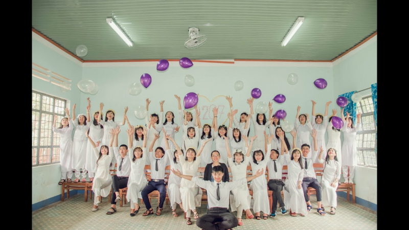 Trường THPT Trần Hưng Đạo
