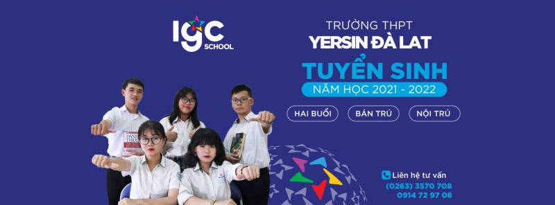 Trường THPT Yersin Đà Lạt