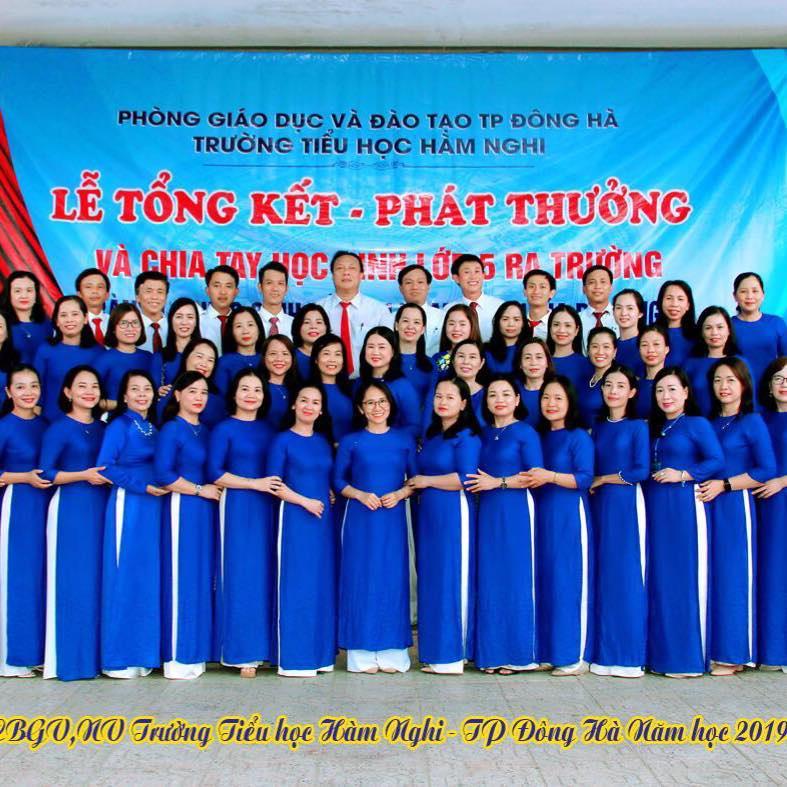 Trường Tiểu Học Hàm Nghi
