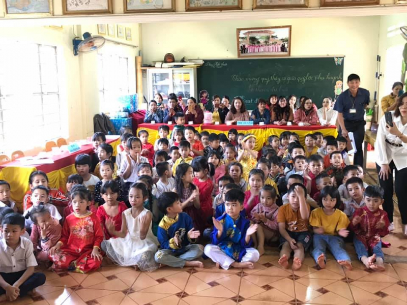 Trường Tiểu học IaNhin