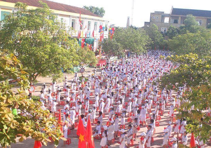 Trường Tiểu Học Nguyễn Du