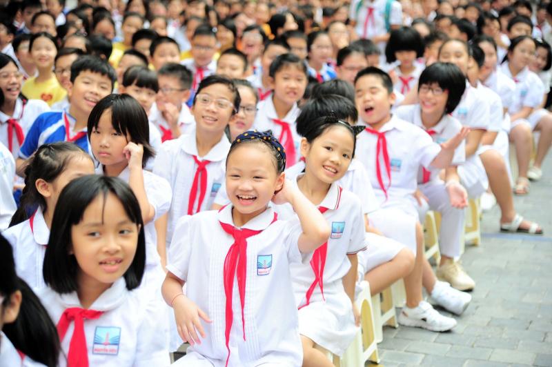 Trường Tiểu học Nguyễn Trãi