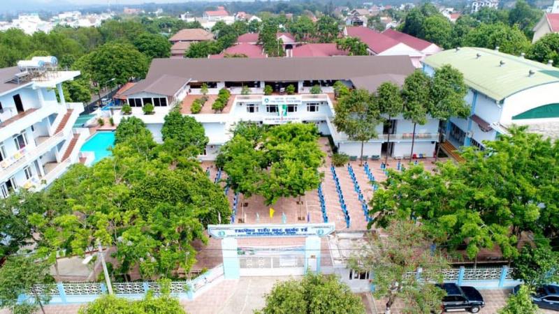 Trường Tiểu học Quốc Tế