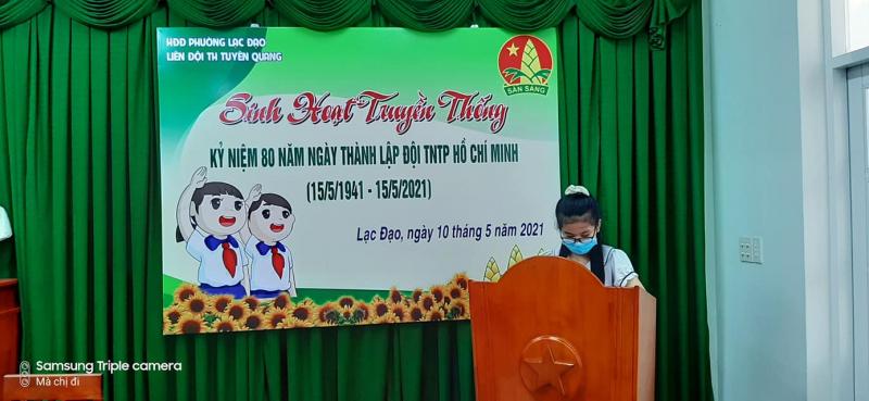 Trường Tiểu học Tuyên Quang