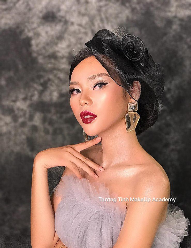 Trương Tịnh Makeup Artist