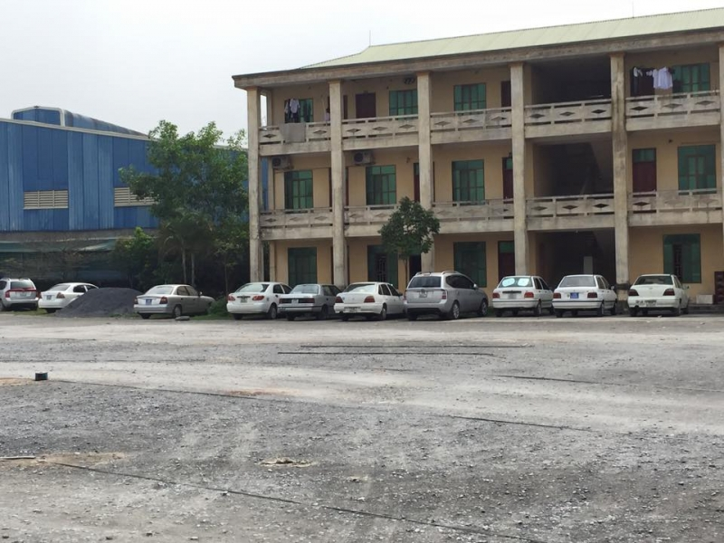 Trường đào tạo lái xe chất lượng nhất ở Hưng Yên