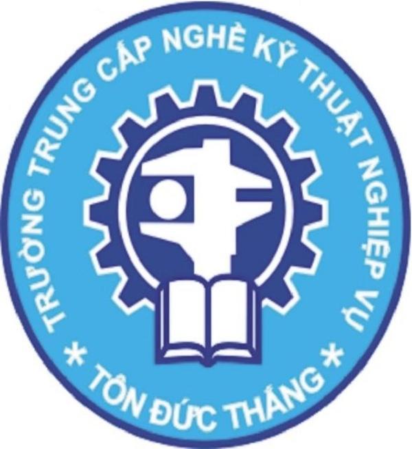 Trường Trung Cấp Nghề KTNV Tôn Đức Thắng