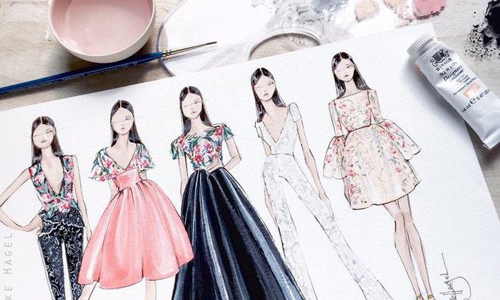 Trường trung cấp nghề may và thiết kế thời trang Hà Nội
