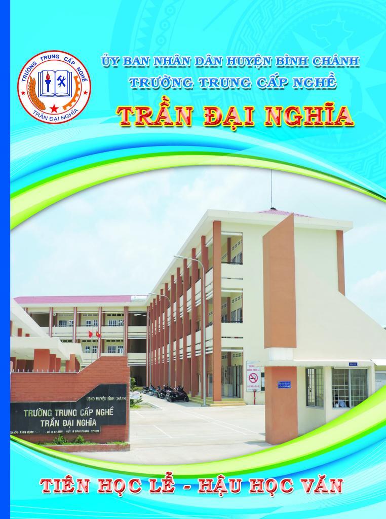 Trường Trung cấp nghể Trần Đại Nghĩa