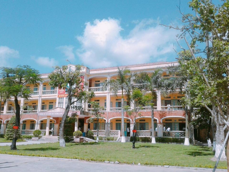 Trường Trung học phổ thông Bắc Đông Quan