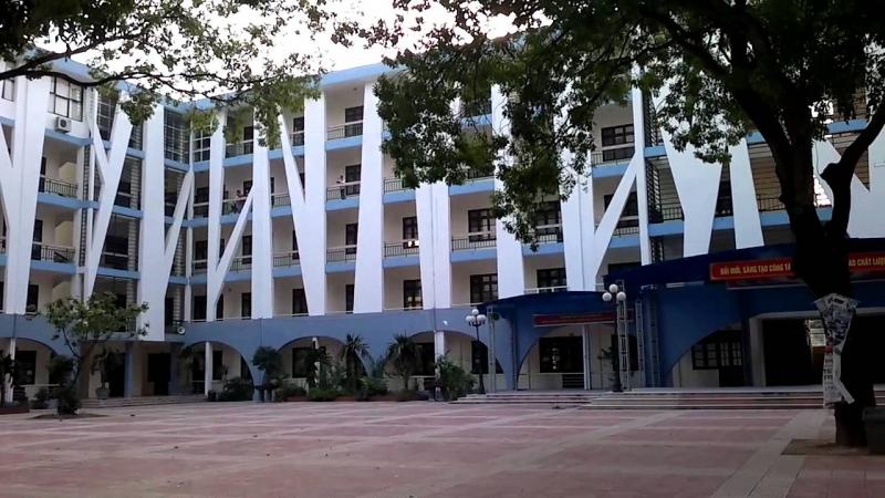 THPT Yên Phong 1