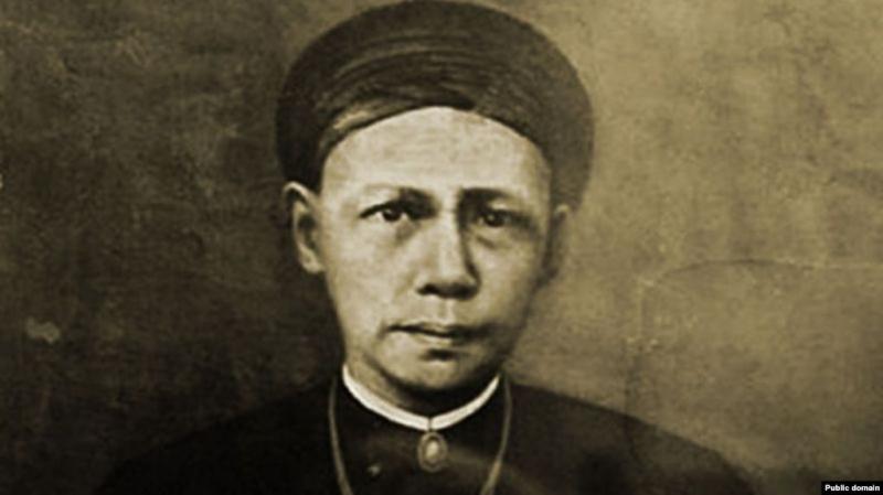 Nhà báo - nhà bác học Trương Vĩnh Ký
