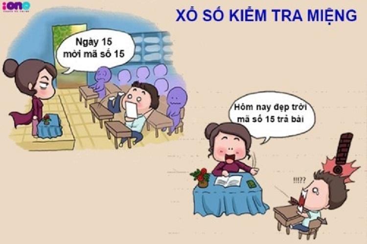 Truyện cười ngắn về thầy cô số 9