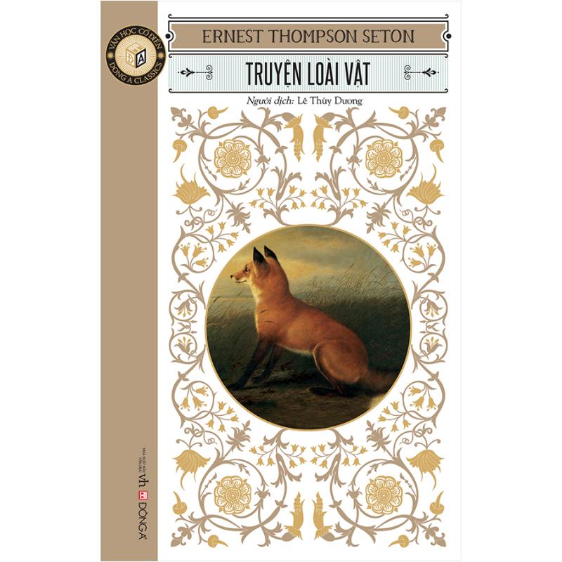 Truyện loài vật, phiên bản bìa gần đây nhất
