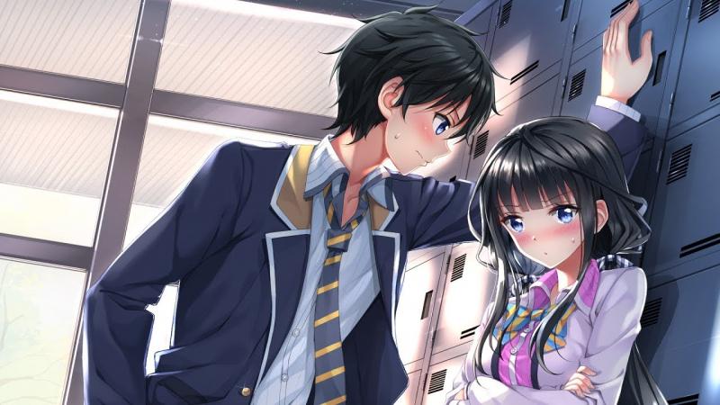 Top 7 Truyện teen học đường đầy lãng mạn và ngọt ngào