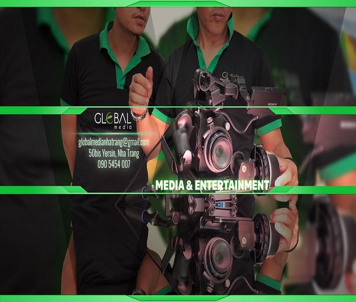Truyền thông Nha Trang – Global Media