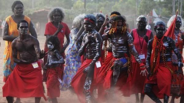T'sasala là điệu nhảy truyền thống
