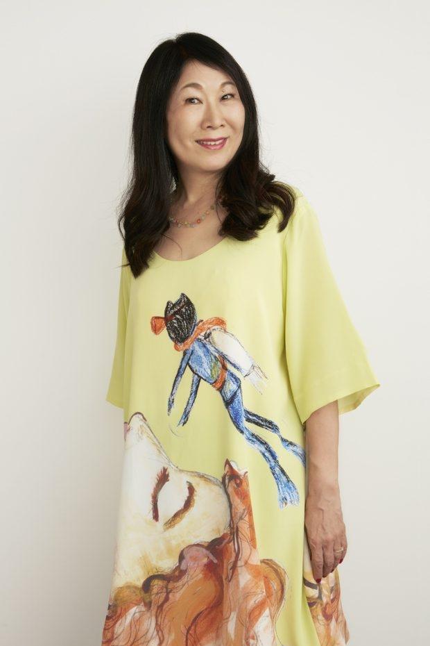 Nhà thiết kế Tsumori Chisato