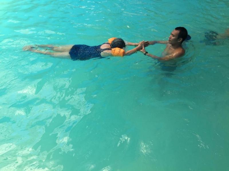TSwimming – Trung tâm dạy học bơi chuyên nghiệp tại Hà Nội