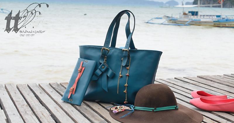 Bộ sưu tập túi mùa hè