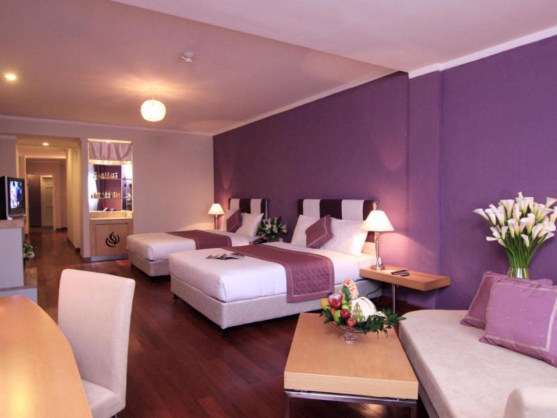 TTC Hotel - Ngoc Lan